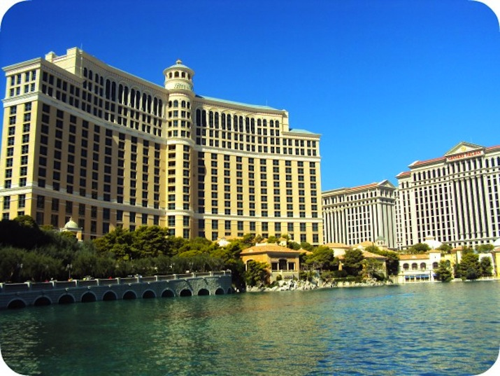 Bellagio las 81567