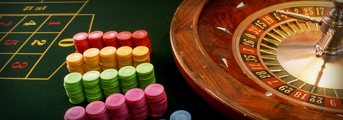 Roulette odds 5418