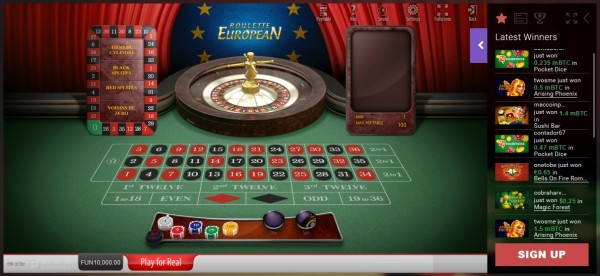 Roulette odds 29482