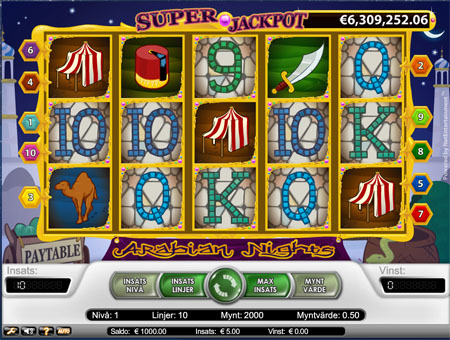 Free spins 70244