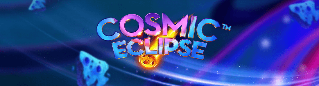Cosmic Eclipse 17245