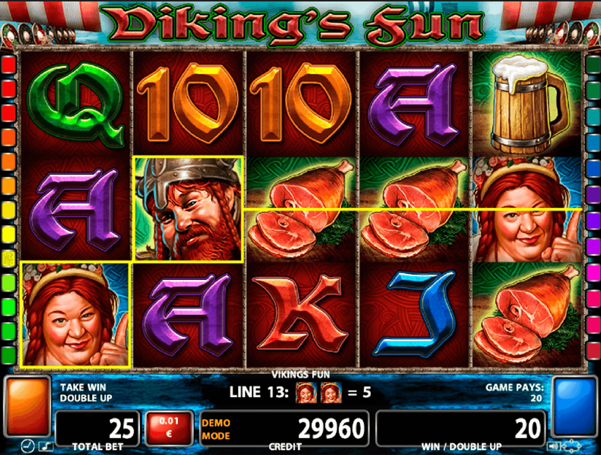 Perfekt Blackjack Vikings 39736