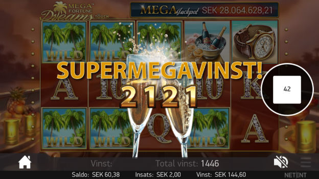 Free spins 42555
