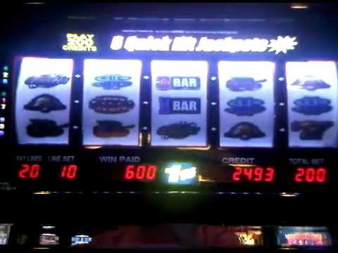 Slot Quick spin 48996
