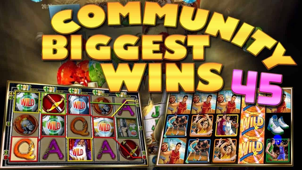 Biggest casino wins 84069