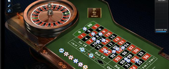 Free roulette 69602
