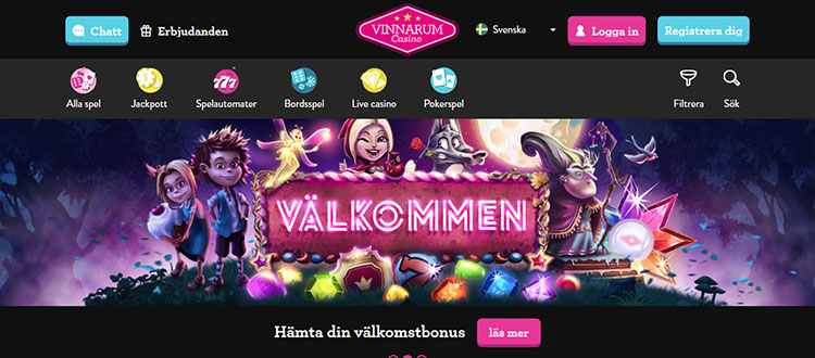 Pokerspelare legender Vinnarum 89264