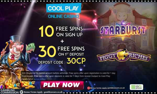 Free spins 44744