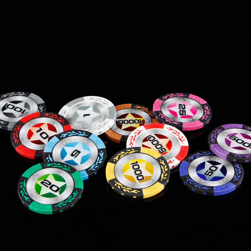 Poker chips eu 53196