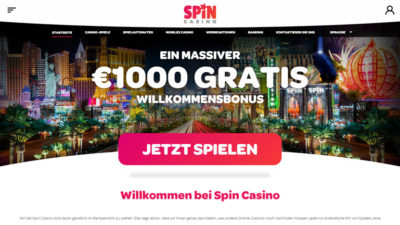 Microgaming spelautomat Spin 2299