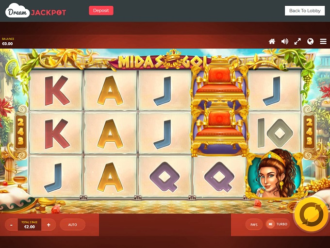 Casinospel Android 79079