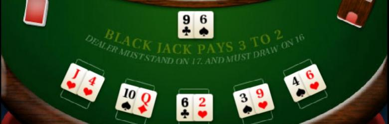 Blackjack counting cards 9820