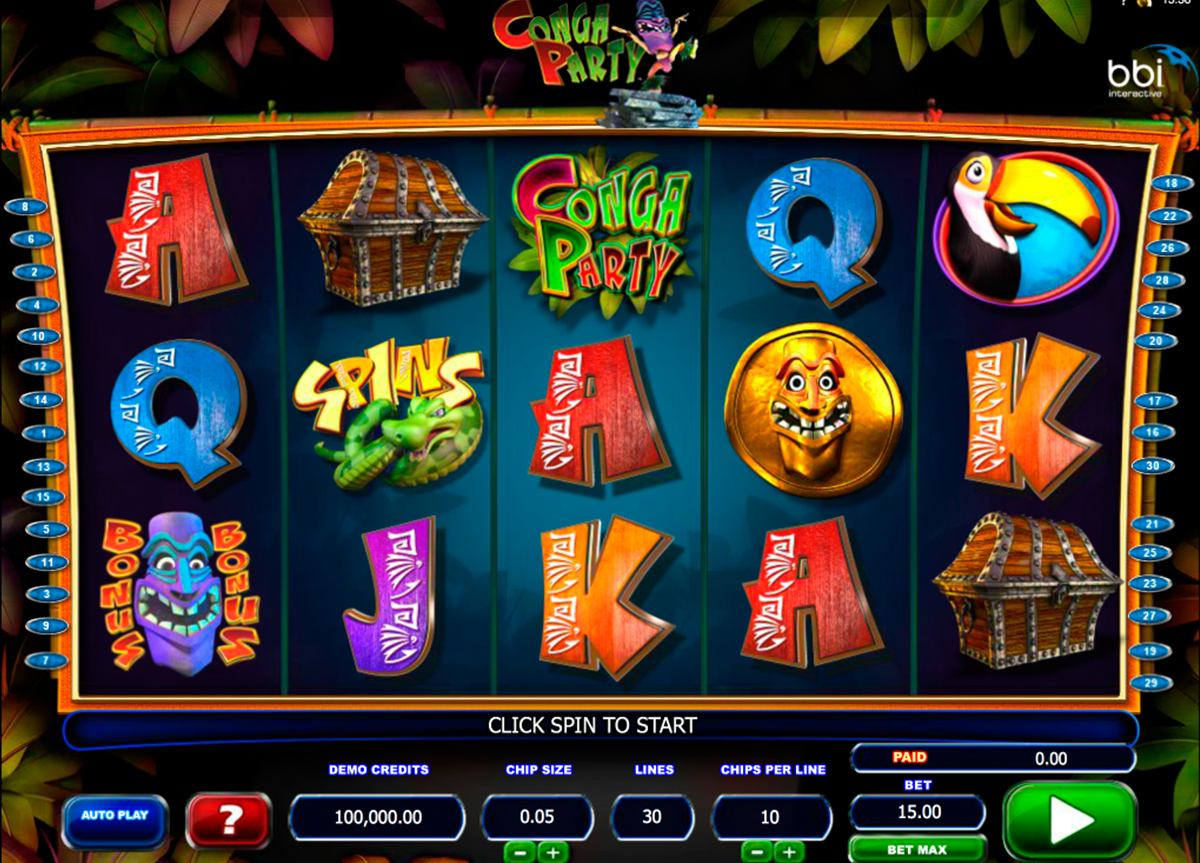 Microgaming with free 7523