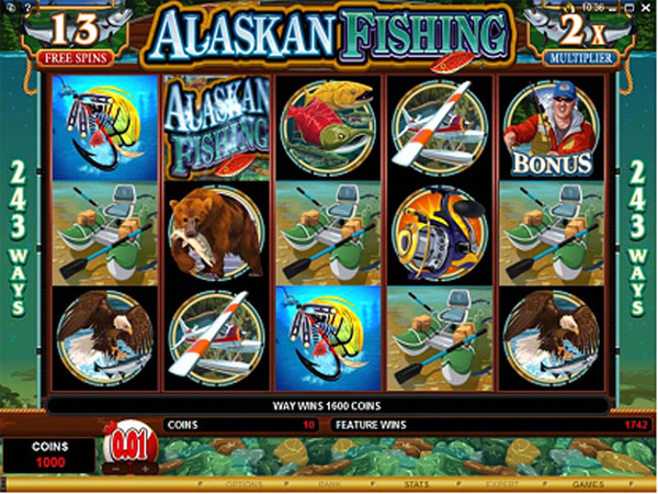 Norske automater slots 95461
