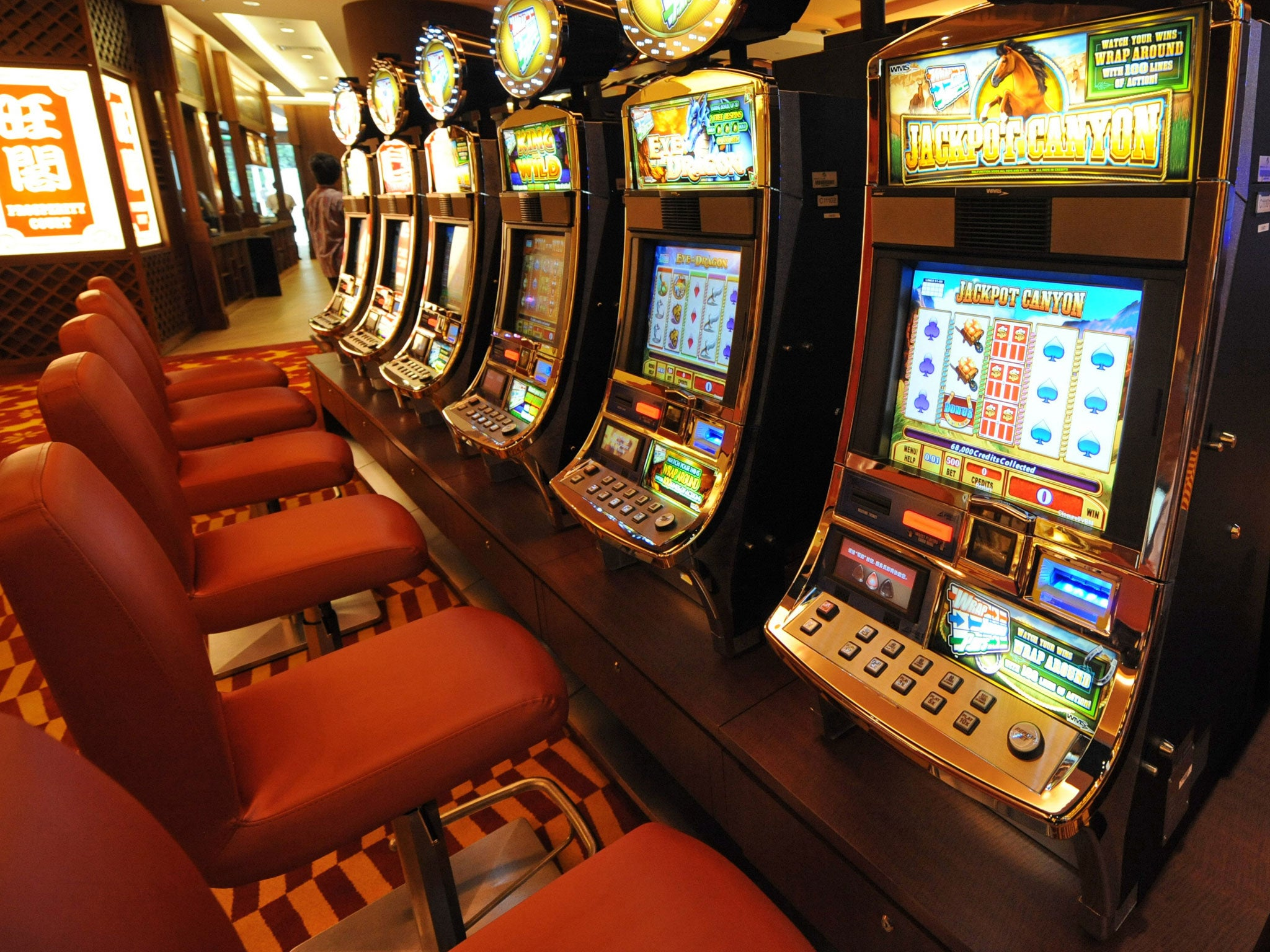 Best slot machine 49864
