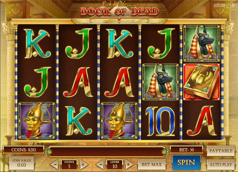Free spins today 29112