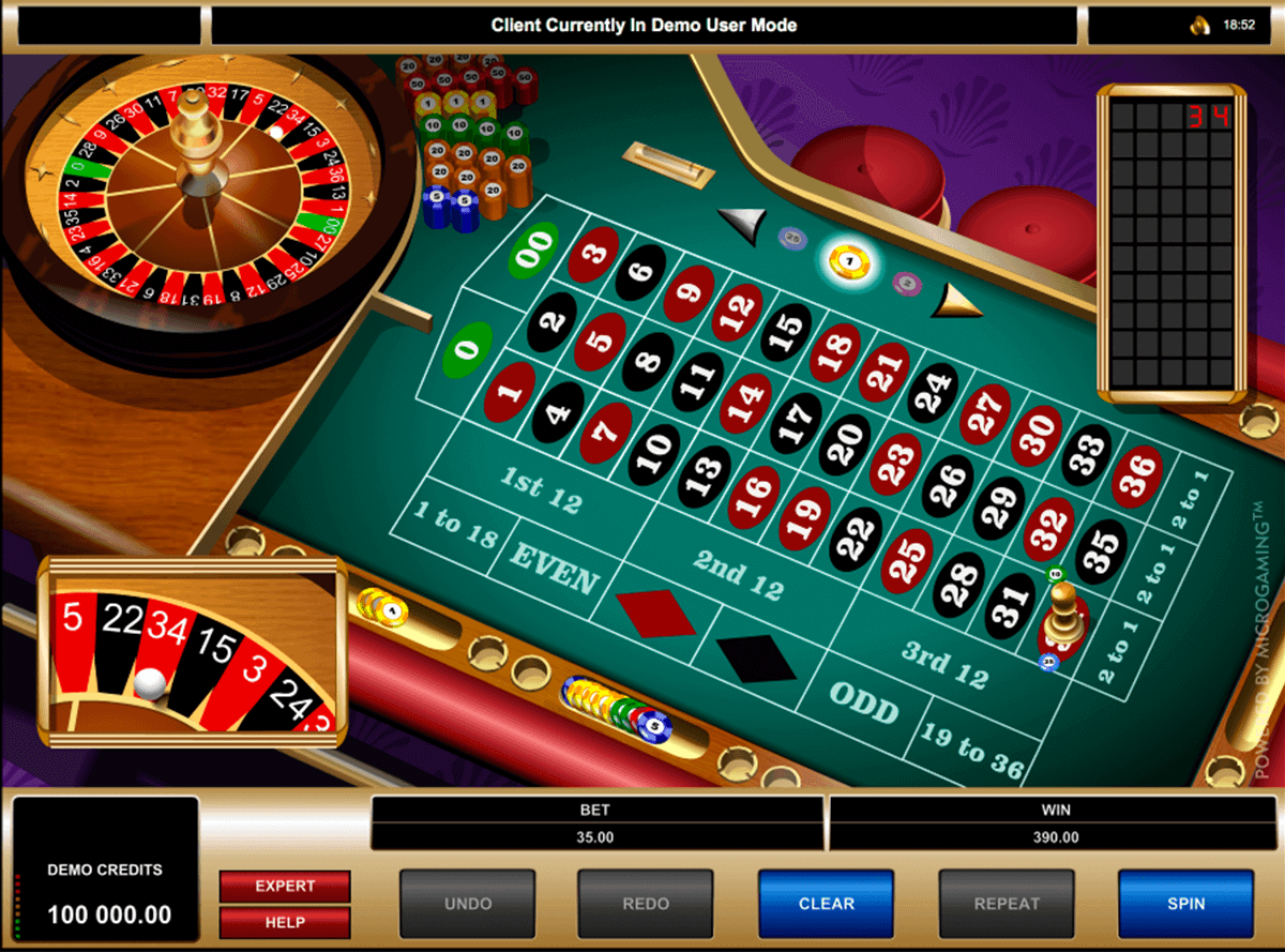 Microgaming with free 37857