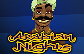 Arabian nights slot 14484