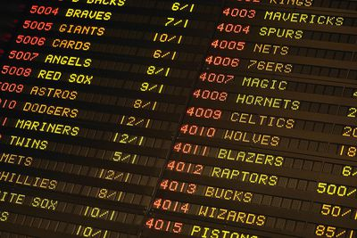 Basket odds NBA 77577