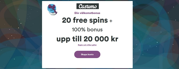 Betting med BankID 59108
