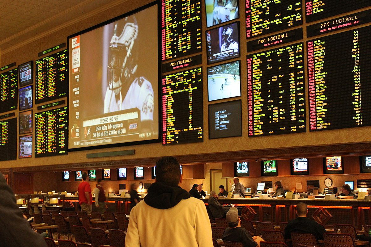 Betting odds 26705