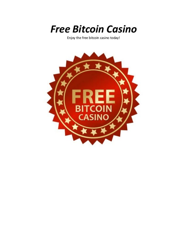 Bitcoin casino eu 85691