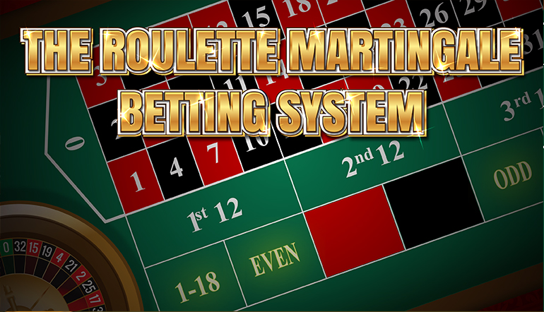 Betting System 2723