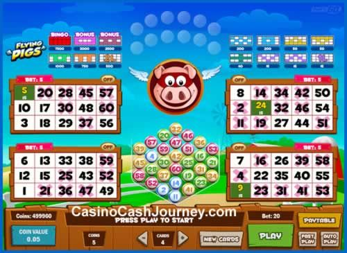 Casino race cash 74351
