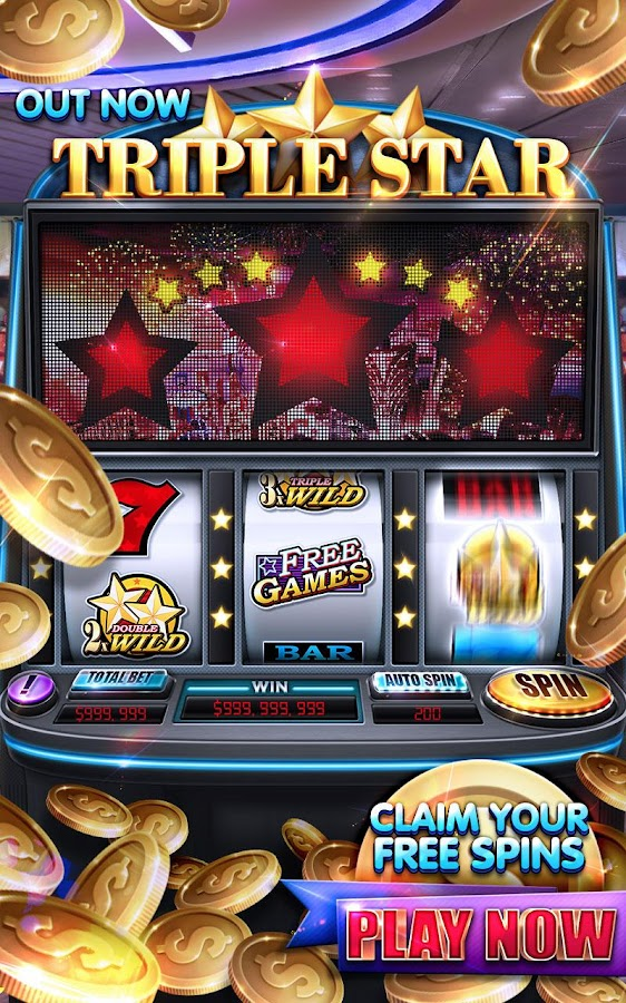 Party med freespins 93384