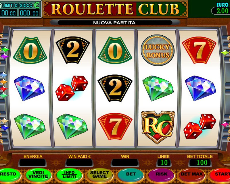 Roulette payout payback 41788