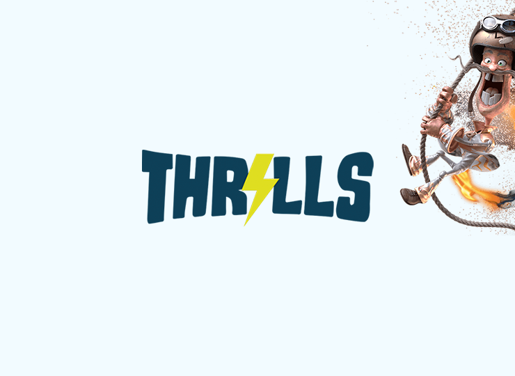 Thrills casino flashback 79411
