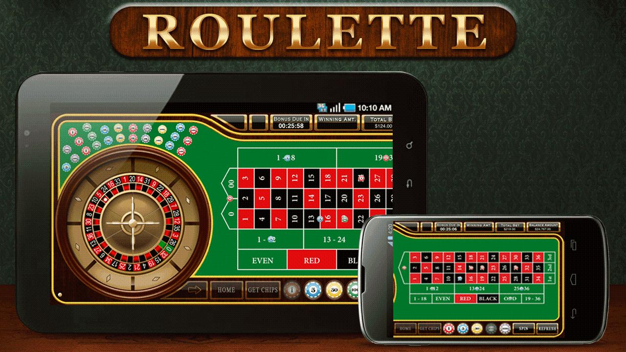 Free roulette 33254