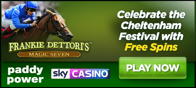 Free spins festival 54224
