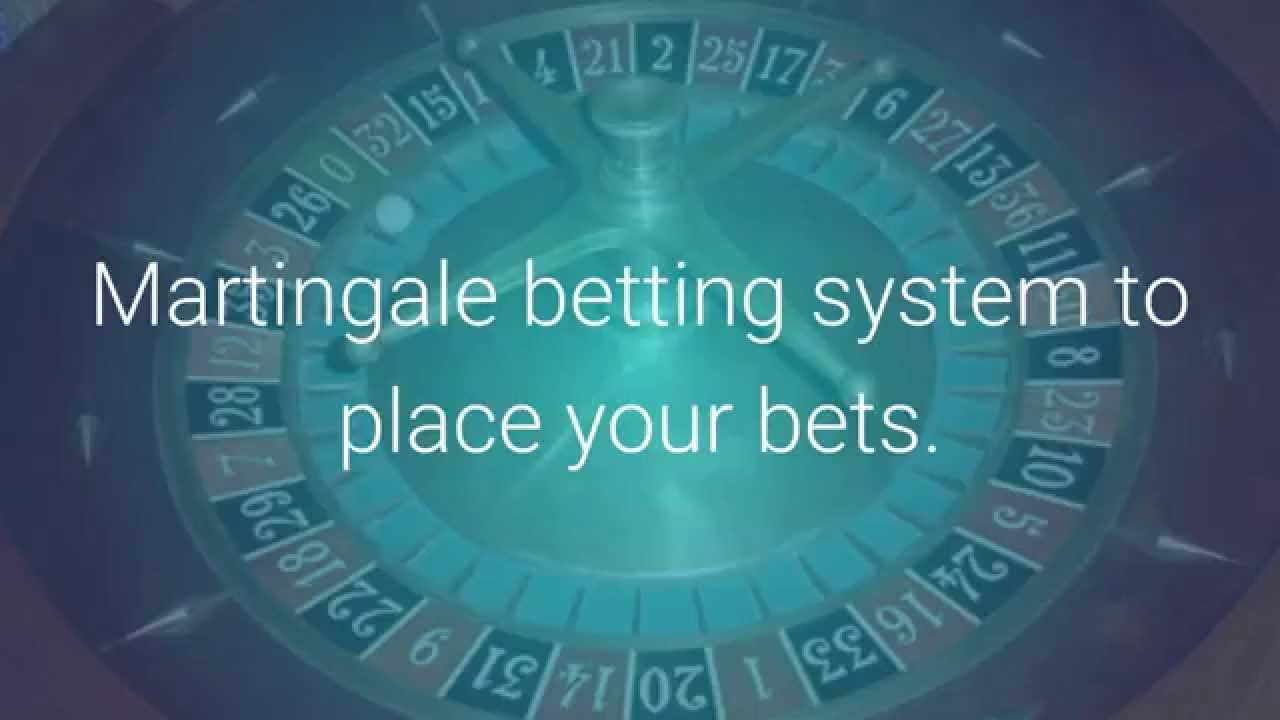 Martingale betting System 81995