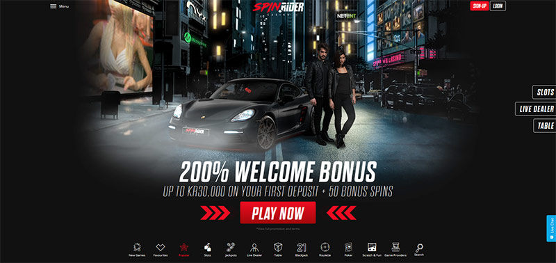 Metod Moneybookers Spin 21221