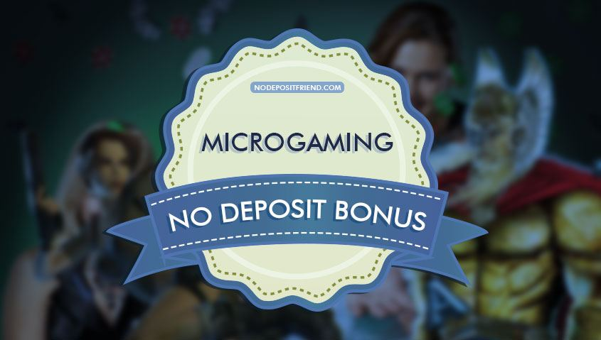 Microgaming with 25623