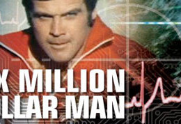 Million dollar man 51927
