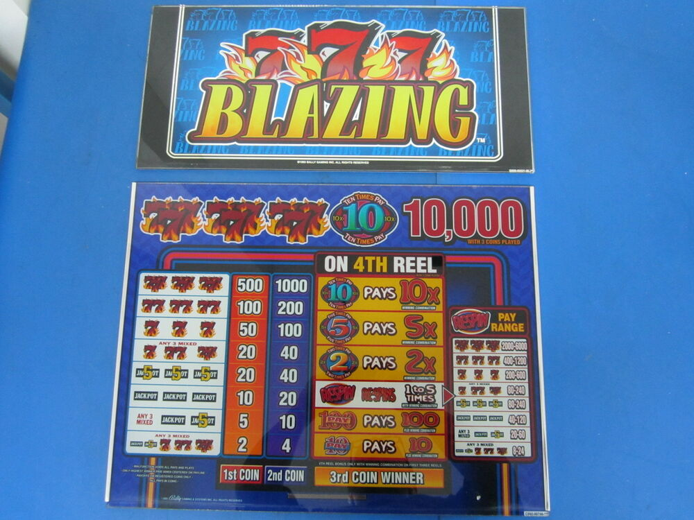 Pays spelautomater 777 86000
