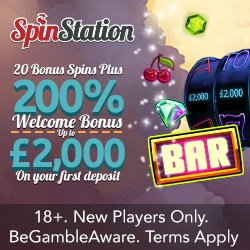 Rizk Free spins 45540