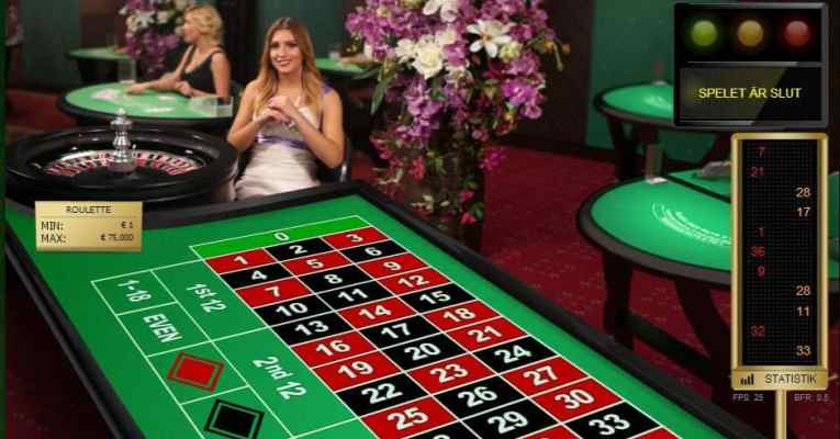 Roulette kampanjer Rounders 93949
