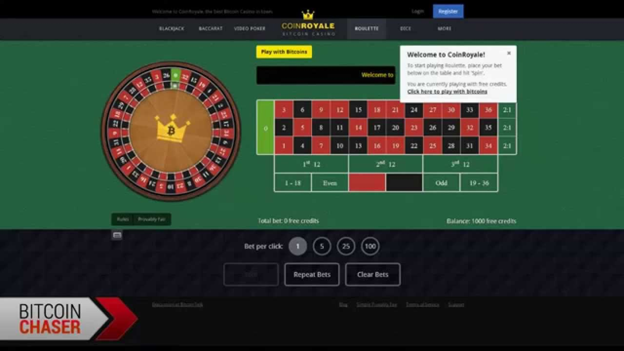 Roulette odds 41195