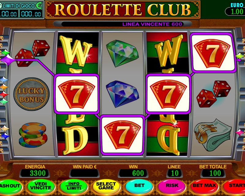 Roulette payout 84902