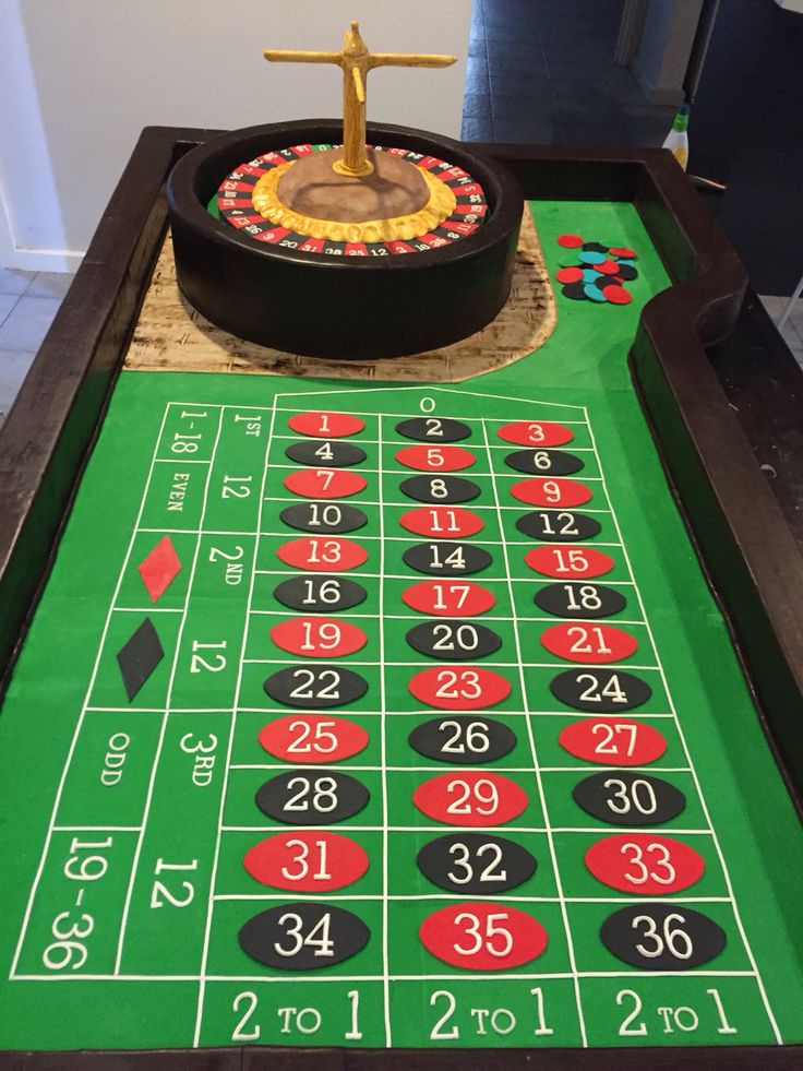 Roulette Rules 93093