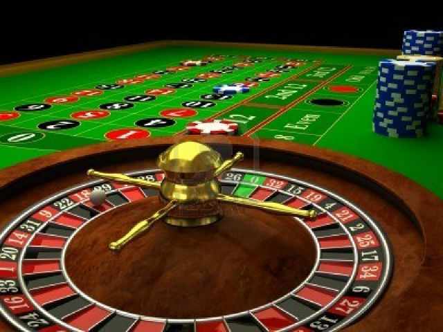 Table games casino 55447