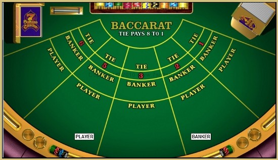 Table games 79401